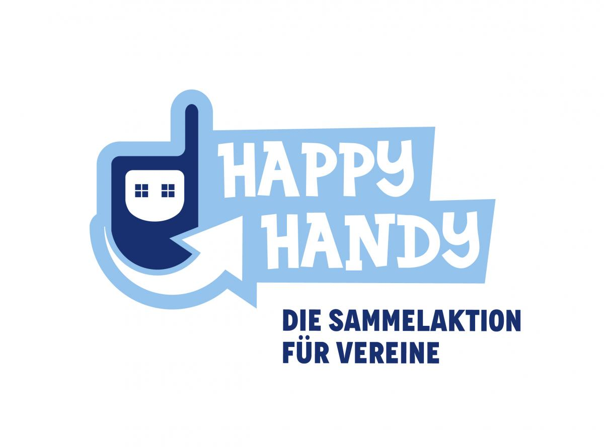 Aktionslogo Happy Handy